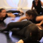 devising, acting and performing in English in Berlin